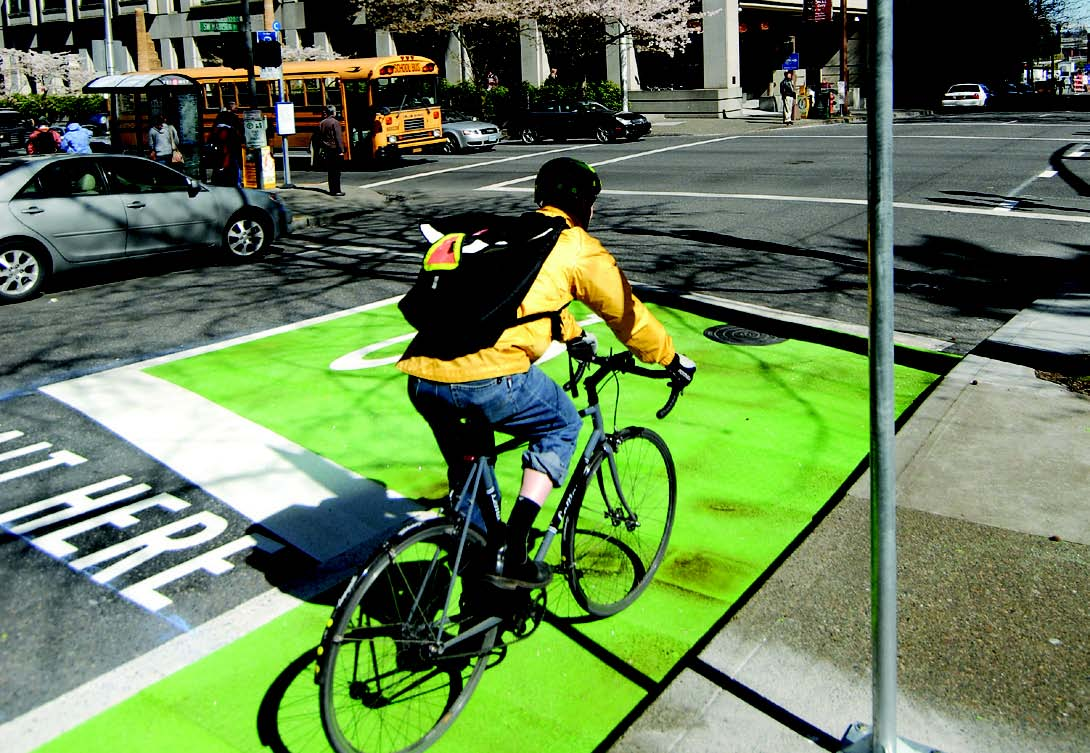 "Milano, al Salone del Mobile va in scena ""Green Bike"""