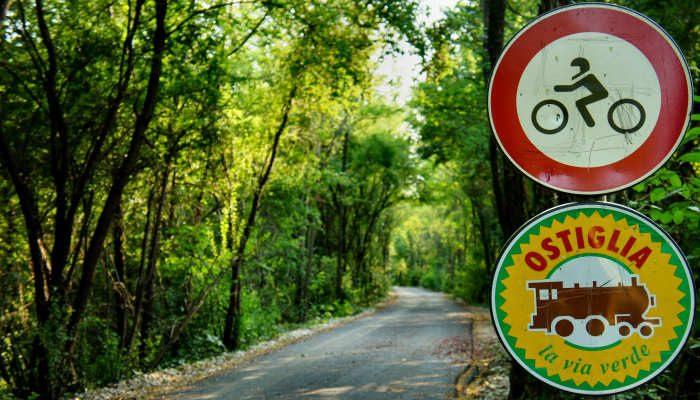 Ciclabile-Treviso-Ostiglia-la via verde