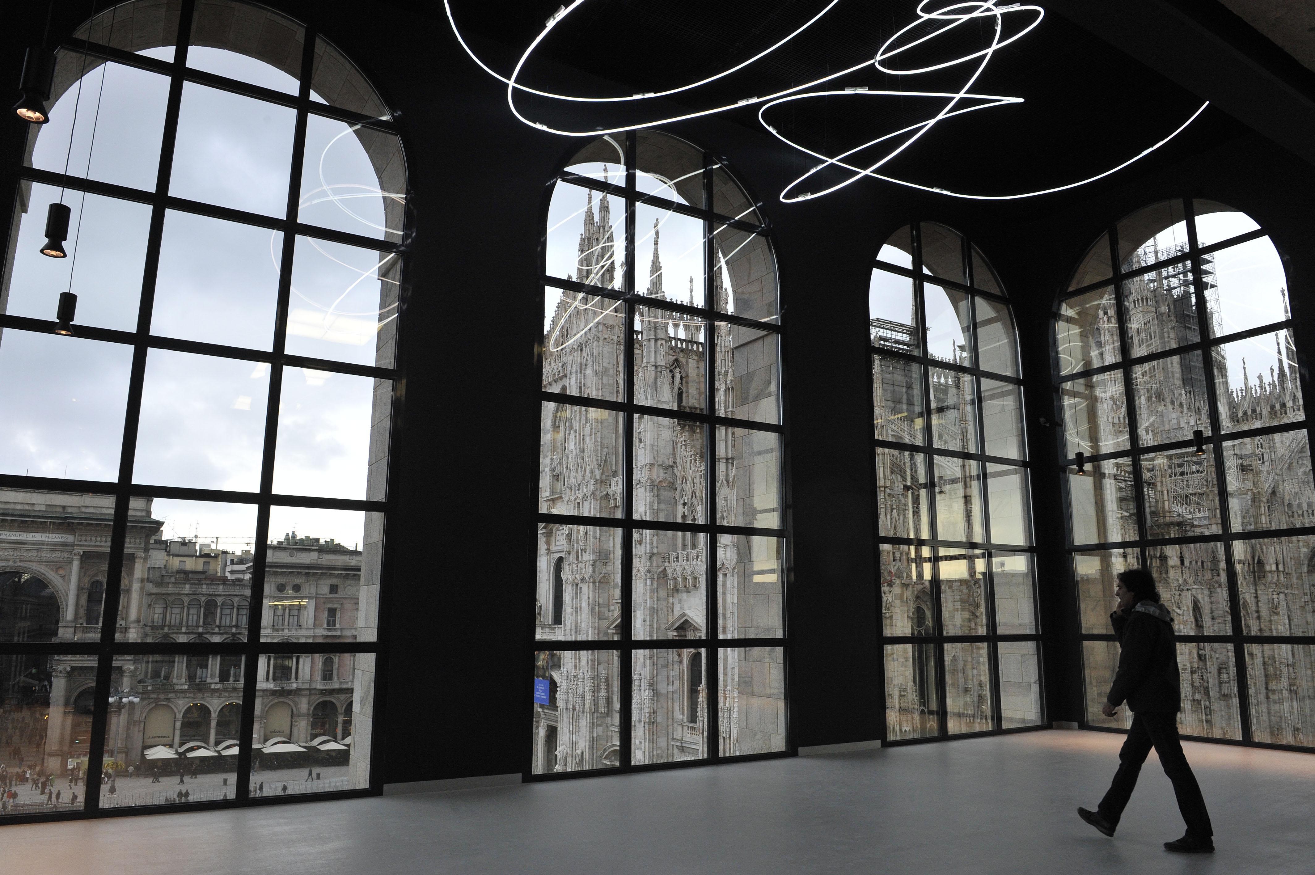 """""""Estate al museo"""": l'offerta culturale di una Milano dell'arte"""