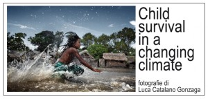 Child Survival in a changing climate