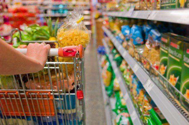 Come risparmiare al supermercato