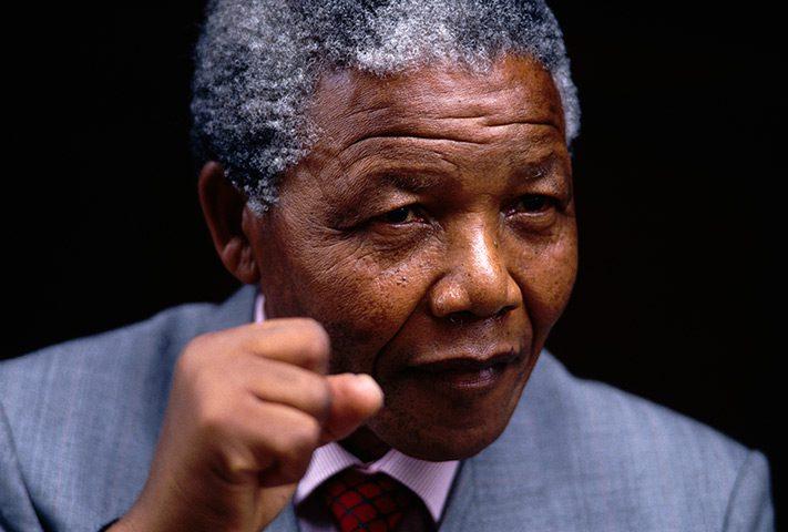 Nelson Mandela: per ricordare l'uomo che vinse l'apartheid [video]