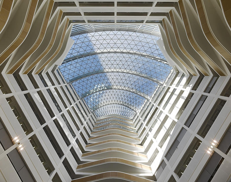 One-Angel-Square-The-Atrium