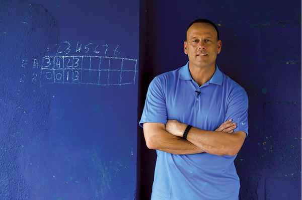 Caraibi: Dave Valle, da giocatore di baseball a campione di microcredito