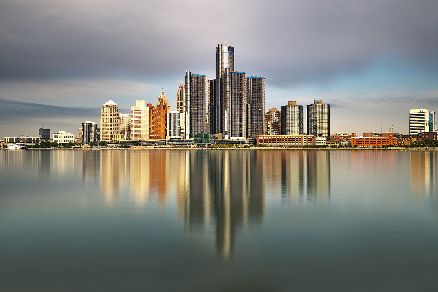 Lavoro, Detroit apre le porte: 50 mila visti speciali