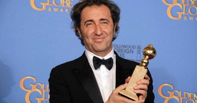 La Grande Bellezza di Paolo Sorrentino vince il Golden Globe