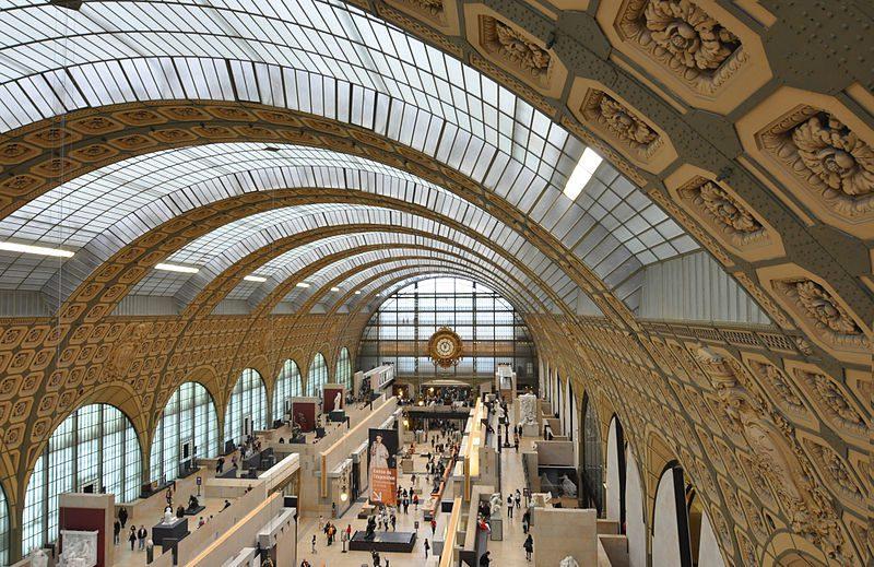 I capolavori del Museo d'Orsay per la prima volta a Roma, al Complesso del Vittoriano