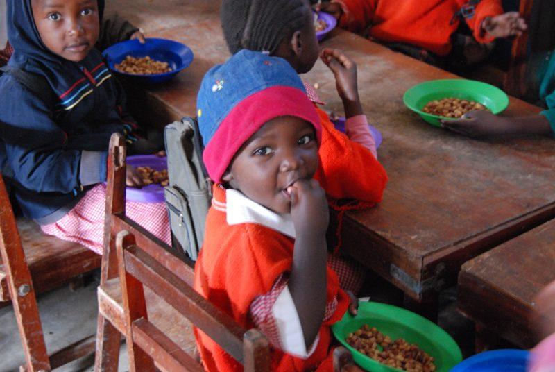 I due volti del Kenya in mostra per Alice for Children