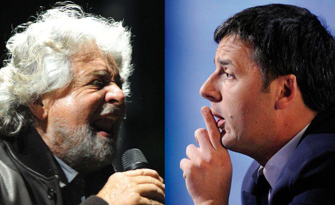 Grillo-Renzi