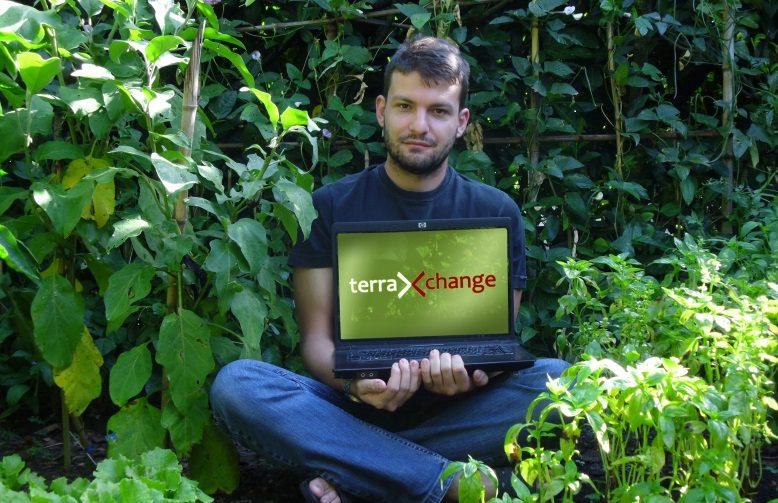 TerraXchange, il social per chi aspira a diventare imprenditore agricolo