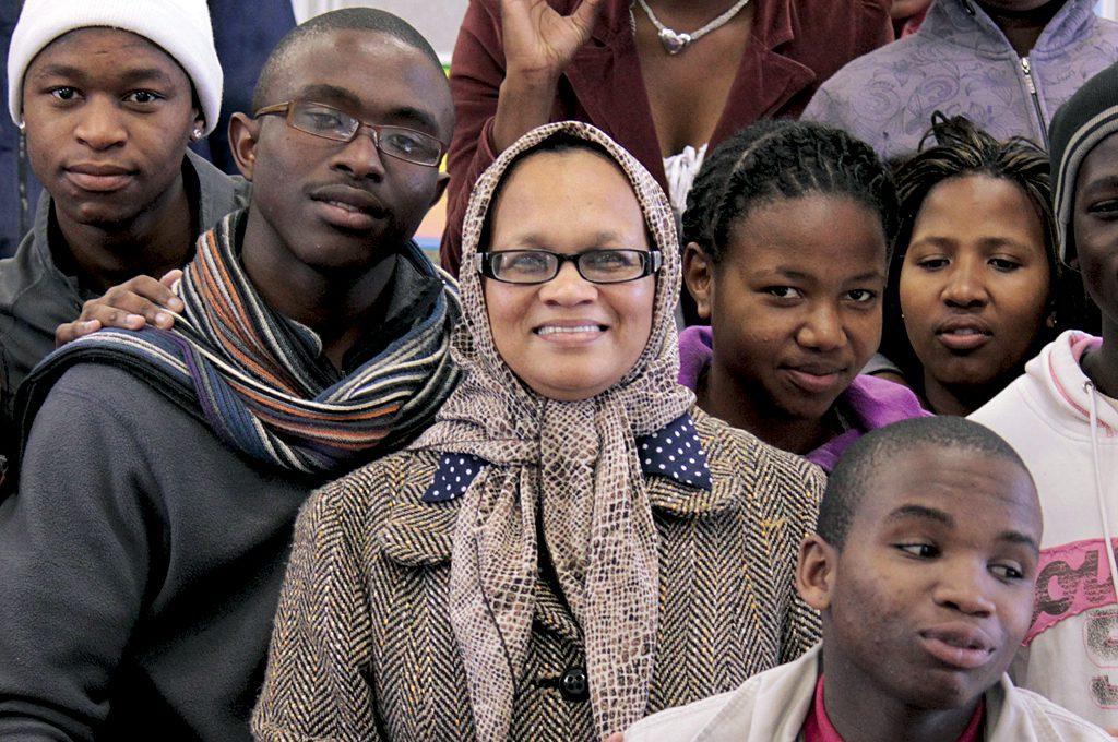 Sudafrica, la preside che ha portato un piccolo liceo tra i migliori del Paese