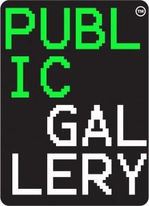 Public Gallery LOGO