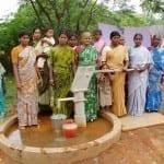 Water5 150x150 Water.org, la no profit di Gary White e Matt Demon che ha portato acqua potabile a milioni di persone