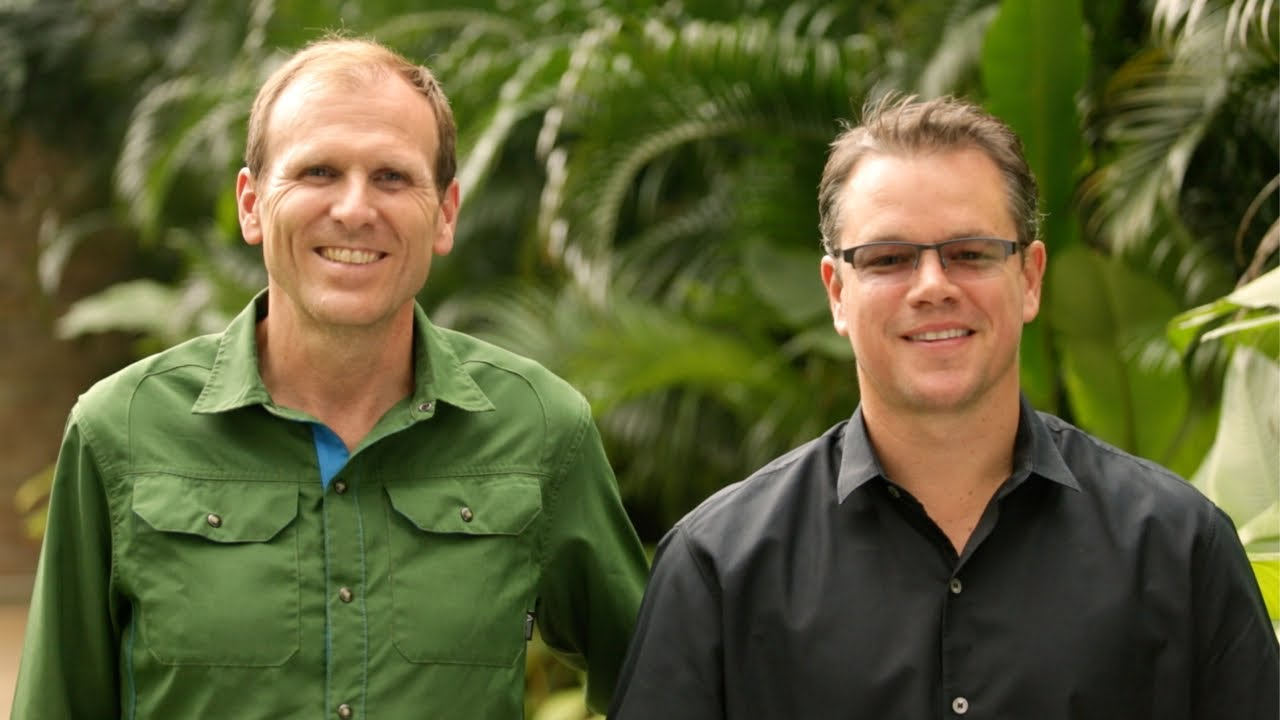 Water.org, la no profit di Gary White e Matt Demon che ha portato acqua potabile a milioni di persone