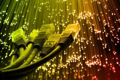 connessione ad internet wifi
