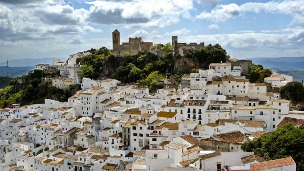 Marinaleda-Casares-Andalusia