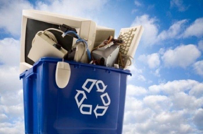 Italia al top in Europa: riciclati 2 milioni di tonnellate di rifiuti elettronici (Raee)