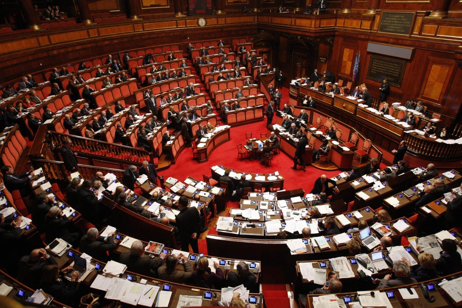 Sì dal Senato al reato di tortura nell'ordinamento italiano
