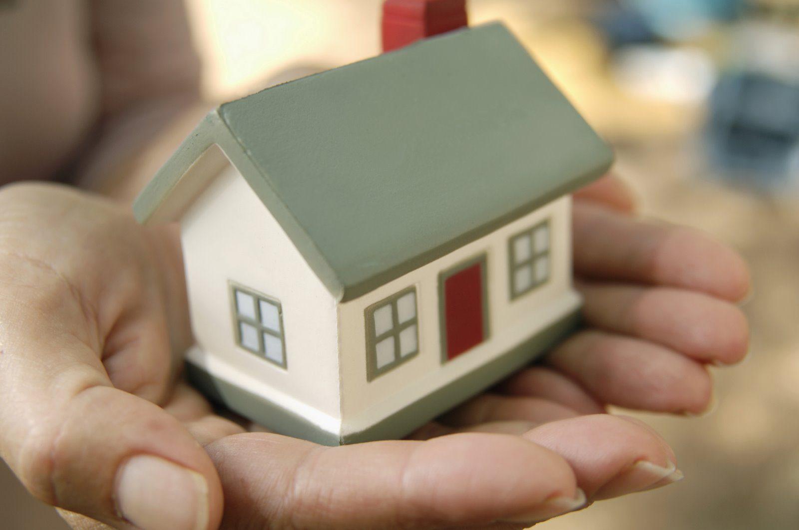 Primi segni di ripresa del mercato immobiliare