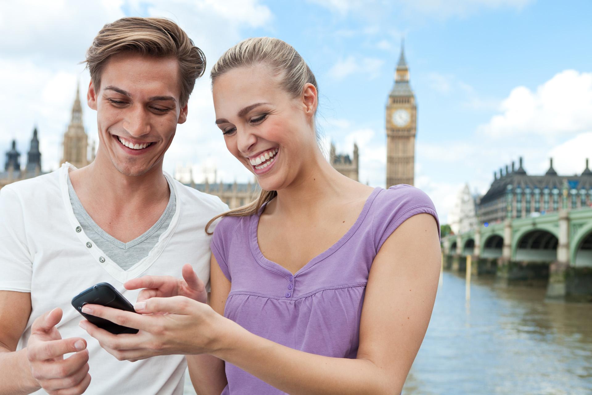 Addio roaming entro il 2015 taglio delle tariffe for Addio roaming