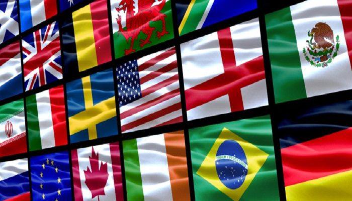 export lingue