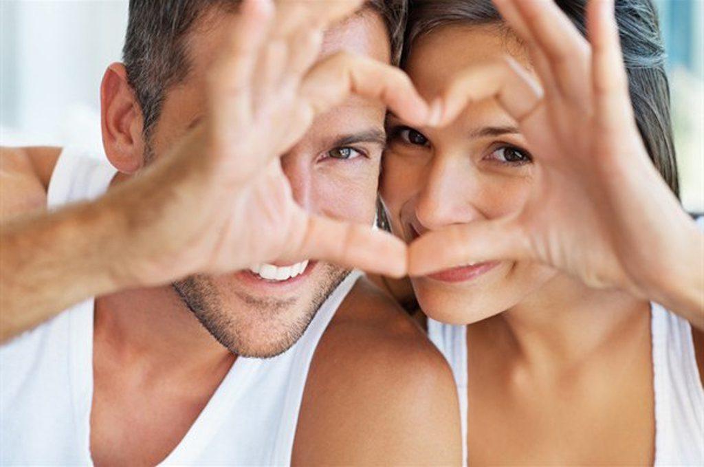You&Me: app e vita di coppia