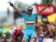 Vincenzo Nibali conquista la maglia gialla al Tour de France 2014