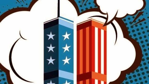 Dov'erano Capitan America e Spider Man l'11 settembre?