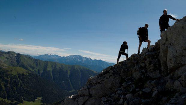 3 idee per un buon weekend in montagna…