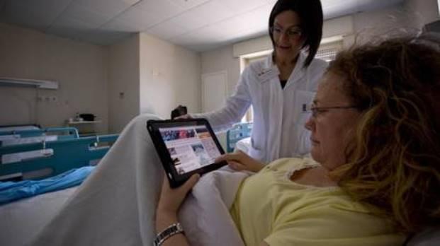 Connessione Internet e nuove tecnologie nella sanità