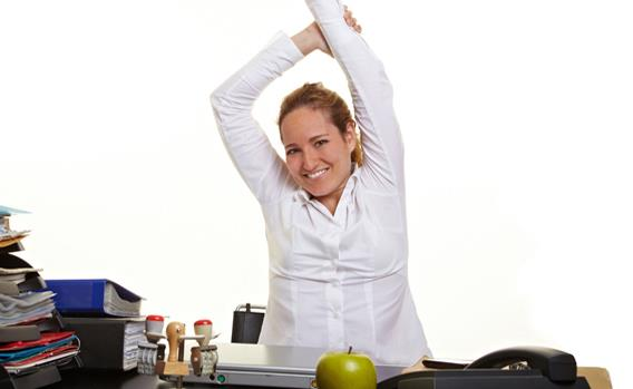 stress-ufficio-stretching