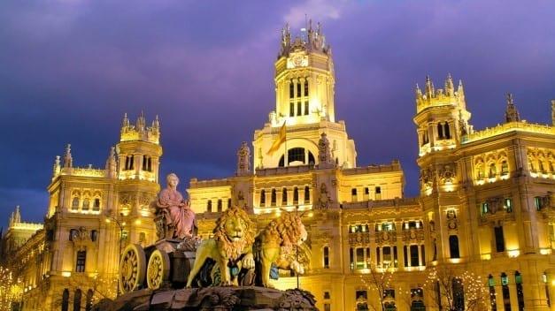 Madrid, dove l'arte regna sovrana e regala pace e relax