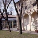 Palazzo Rocca Saporiti a Reggio Emilia