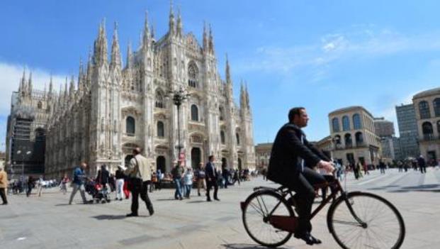 Innovazione sociale a Milano