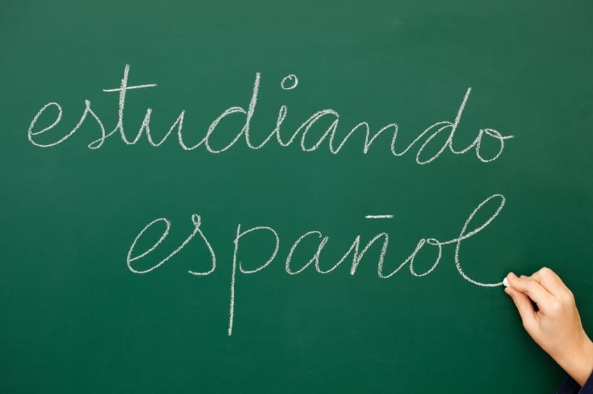 studying-spanish