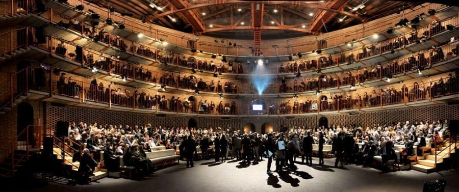 Il Teatro Piccolo di Milano