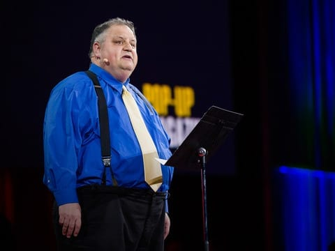 Steve Silberman, the forgotten history of autism