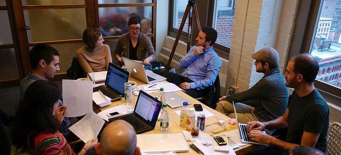 Thron, la piattaforma dell'ex boyscout che sfida i colossi dei big data
