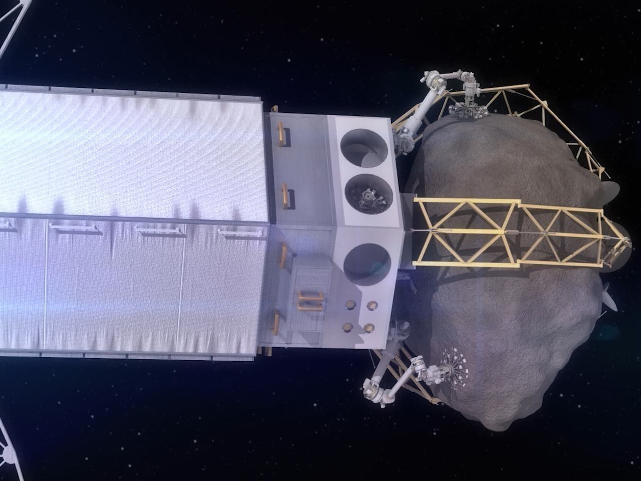 Spazio: Valsecchi (Iaps), nessuno schianto di asteroide in vista