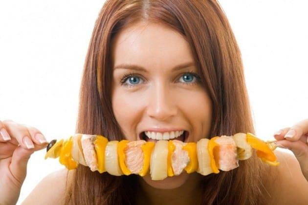 Più pesce per la tiroide:  così si protegge la  salute in estate