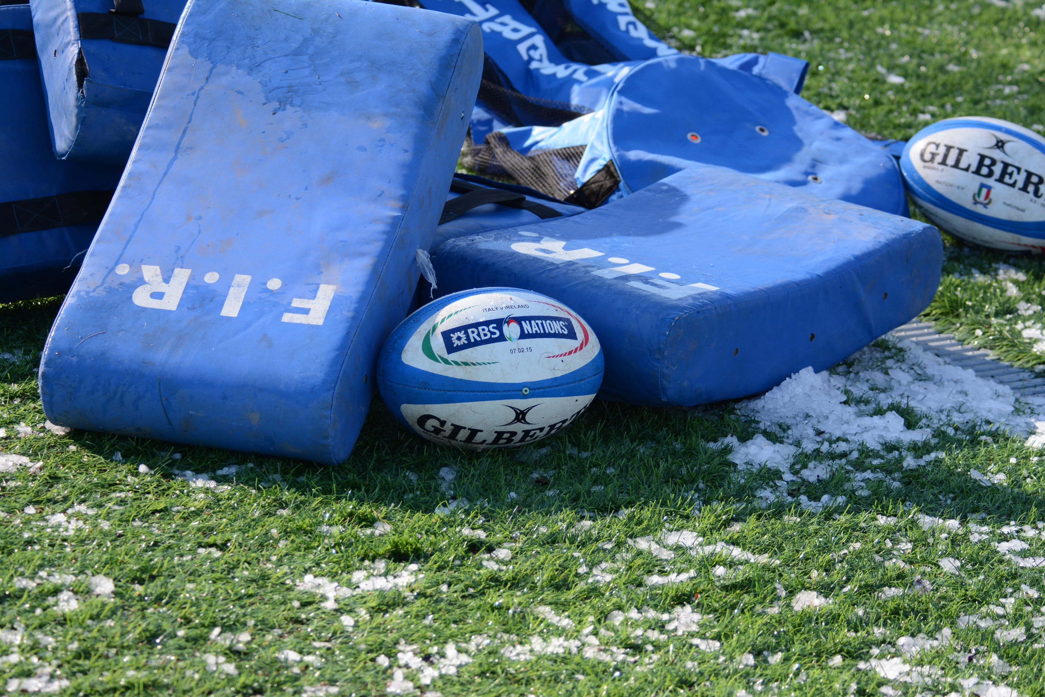 """Rugby: """"all'Olimpico in bicicletta"""", iniziativa Fir-Coni per il VI Nazioni"""