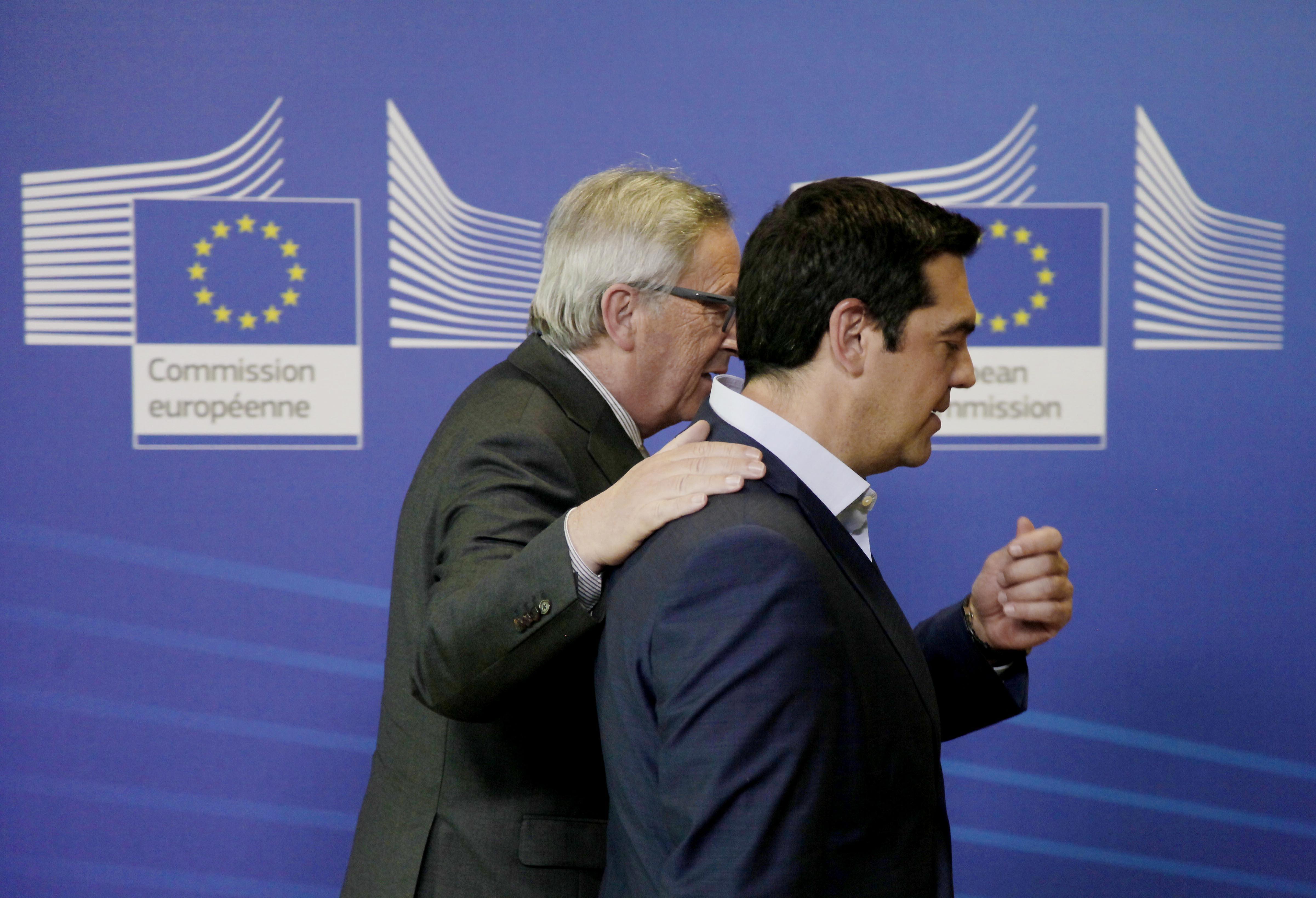 Grecia: Eurosummit apre strada verso accordo, mercoledì Eurogruppo