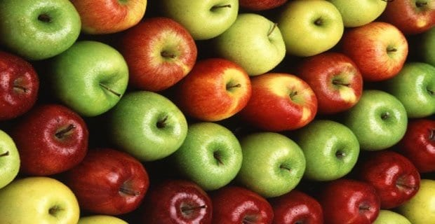Carta e pelle dalle mele dell'Alto Adige