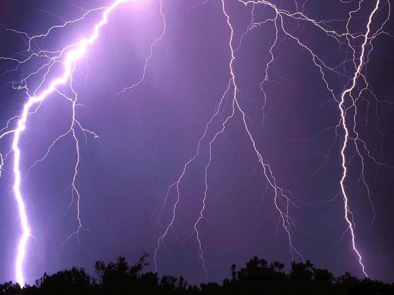 TemporAlert: da Arpa Piemonte e CSP l'app per prevedere i temporali