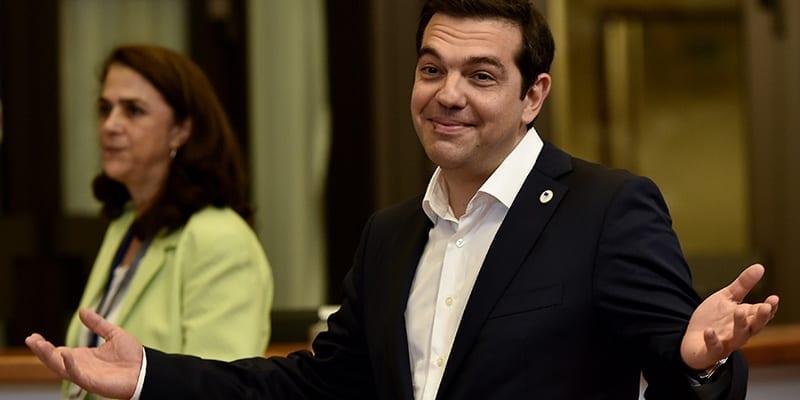 La Grecia presenta la nuova proposta. Molti, i punti di contatto con le proposte dei creditori