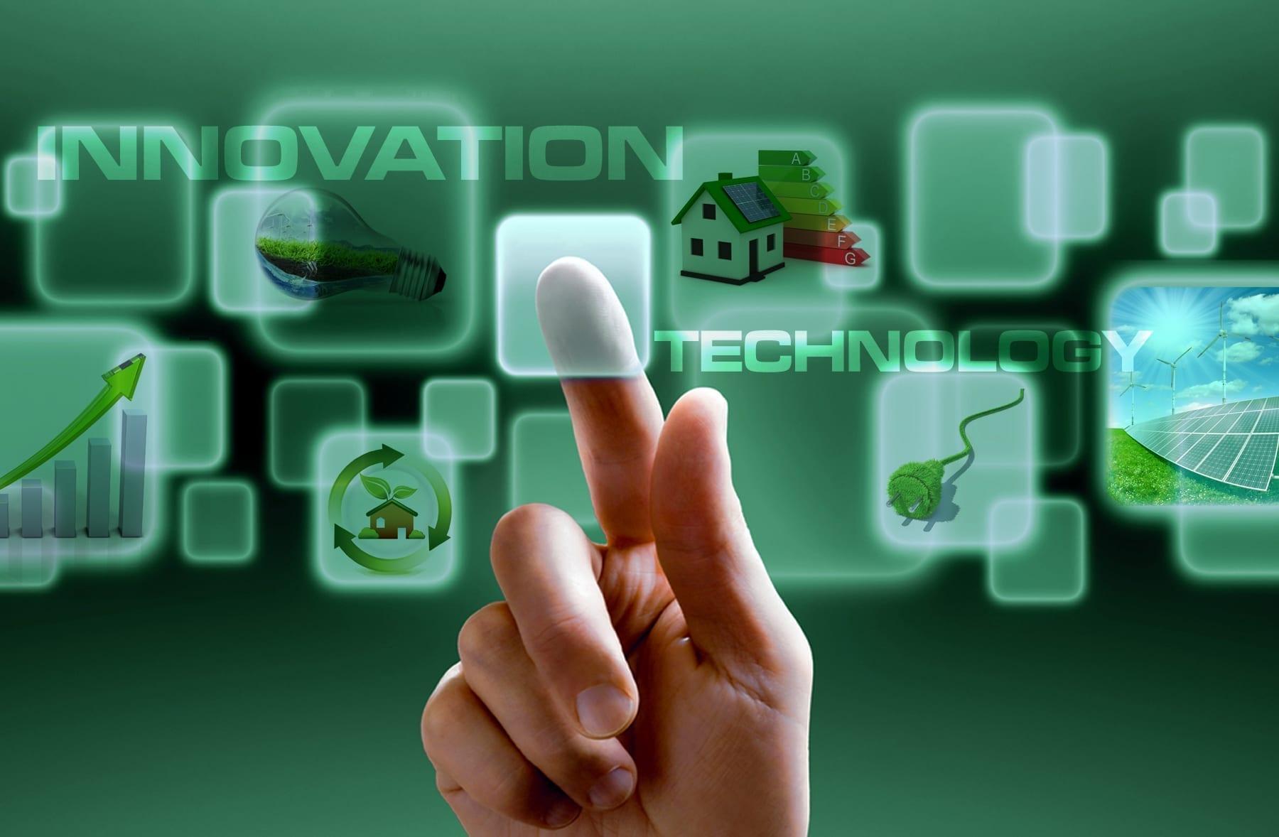 Expo: l'architettura tecnologica e sostenibile incontra l'impiantistica