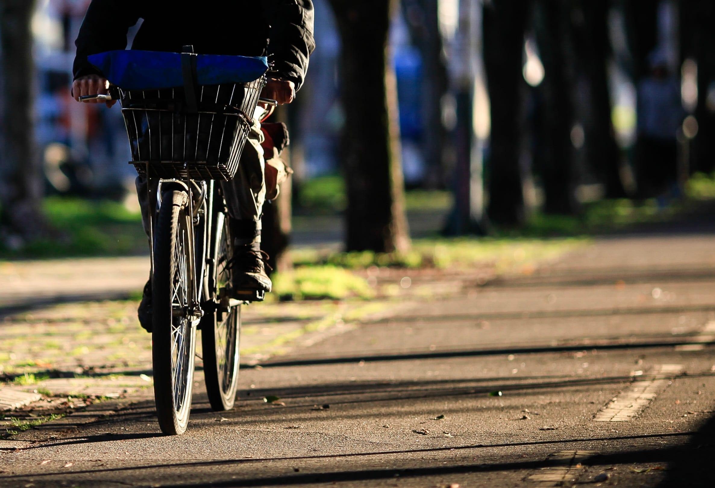 Bici: a fine agosto la staffetta, si pedala da Benevento a Brindisi