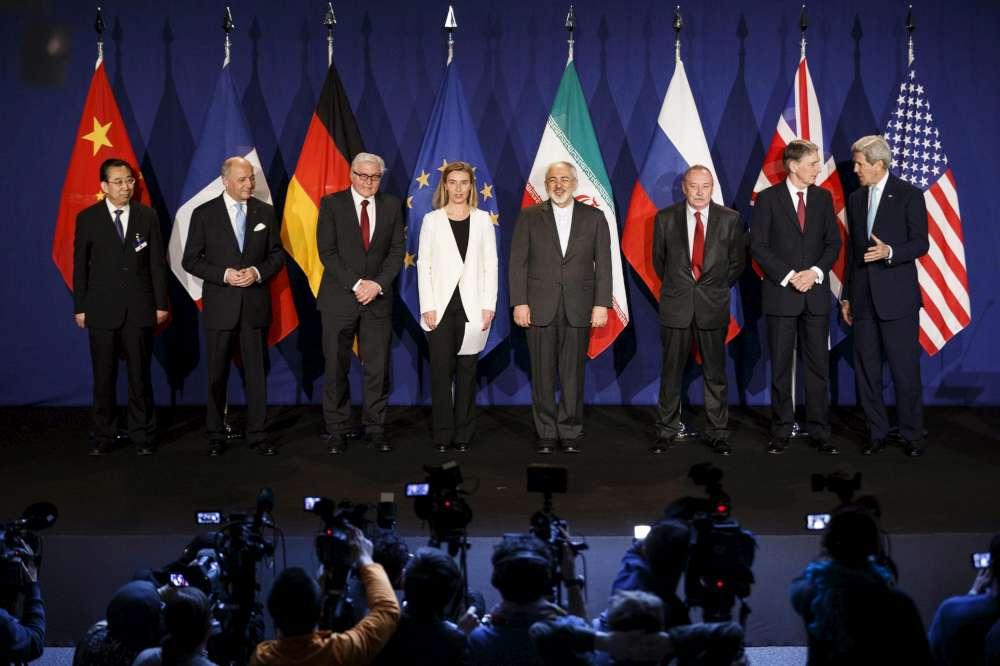 Iran, pronto l'accordo sul nucleare. Lunedì l'annuncio