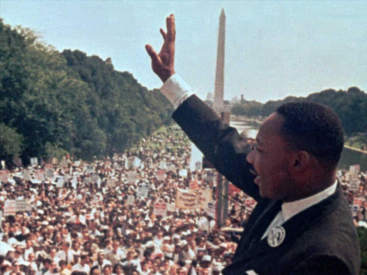 Martin Luther King, cinquant'anni dopo il sogno è ancora vivo