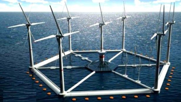 La Danimarca fa scuola in campo di eolico